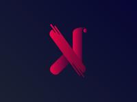 Typekev Logo Design