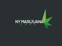 Marijuana Jobs Portal Logo & Web