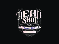 Headshots logo