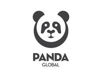 Panda Global - Daily Logo #3
