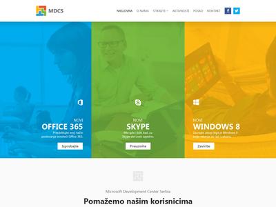 Microsoft Development Center Serbia