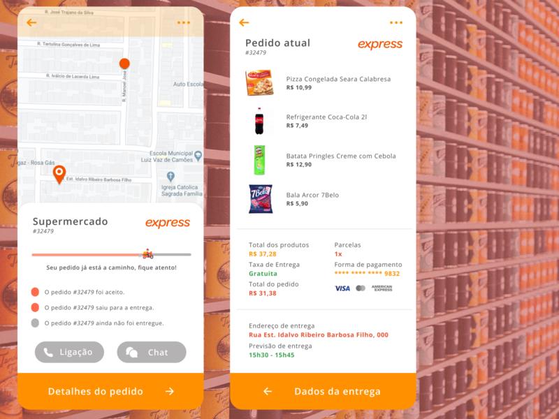 Location Tracker  - Daily UI Challenge #020 dailyui020 location tracker express app design dailyui ui ux