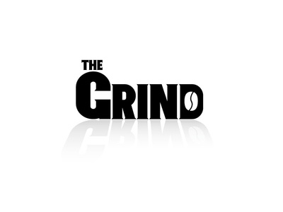 Thirty Day Logo Challenge - The Grind