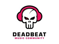 30 Day Logo Challenge - DEADBEAT