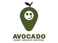30 Day Logo Challenge - AVOCADO