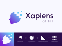 Logo Xapiens