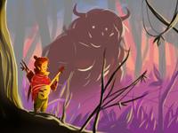 The Monster Tamer