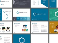 Identity Guidelines Artboards