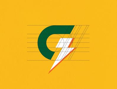 Gatorade Logo Guide