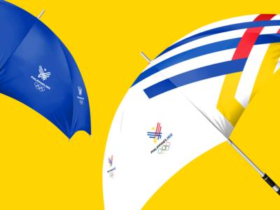 Philippines Olympics 2032 Mockup
