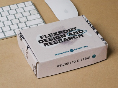 Flexport Design Kit