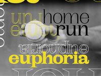 Homerun euphoria