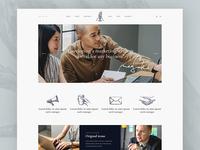 Etienne - Marketing Agency
