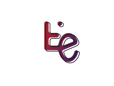 EE logo ui icon typography alphabetdesign alphabet logo logo branding vector illustration simple design