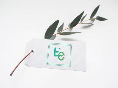 Alphabet logo app icon ui typography logo branding vector illustration simple design