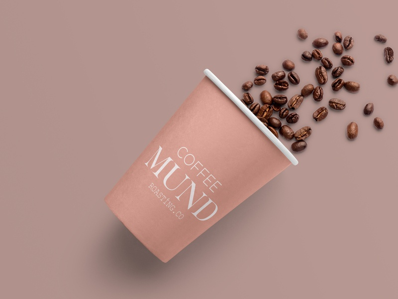COFFEE MUNG ROASTİNG CUP