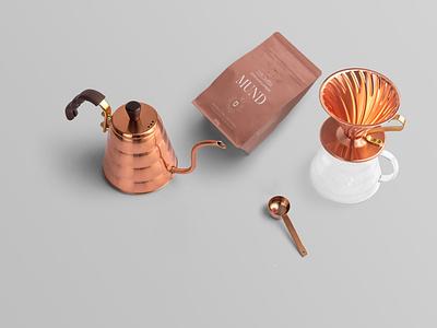COFFEE MUNG ROASTİNG illustration ui branding grafik tasarım tipografi yaratıcı bulut behance roasting coffee