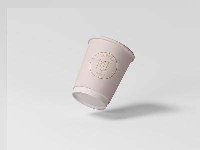 coffee cup design mockup illustration sanat istanbul design cups