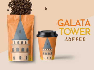 Galata Tower Coffee