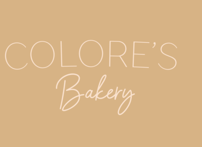 COLORS'S Bakery logo
