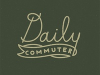 Daily Commuter Update