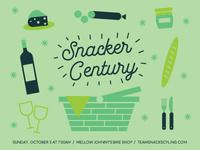 Snacker Century