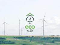 ECO BUILD LOGO & IDENTITY DESIGN