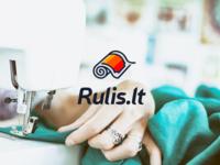 RULIS.LT LOGO DESIGN