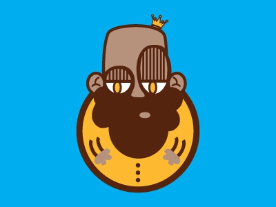 King Donut