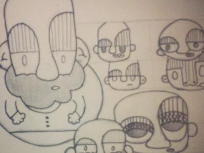 King Donut & Friends