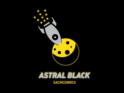 Astral Black