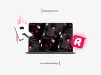Theme Design (retriv.ru) | Presentation №2