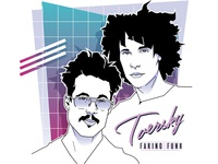 Tversky EP