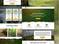 LNV CBD Website Design shop webdesign web homepage design ecommerce shop ecommerce design ecommerce website ux site design homepage cbd oil cbd