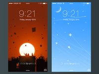 illustration - Free Wallpaper for iphone & Android