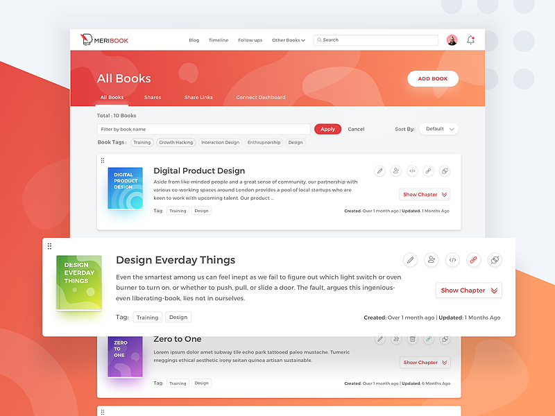 📓Note App admin dashboard admin design admin panel illustration cover book app to do pattern app icons book icon ui cover ux share design search clean filter gradient tag card invite peoples dashboard web add note productivity uxdesign desktop