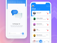 💬Chat - Property app