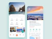 Travel app by iftikhar shaikh