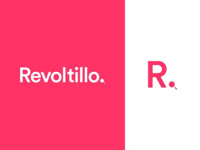 Revoltillo Brand Identity