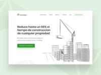 Blockdym - Website