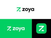 Zoya Branding