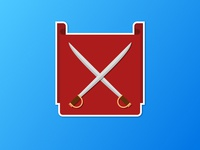 Daily UI #084 – Badge