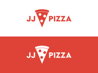 Thirty Logos Challenge 13 – JJ Pizza
