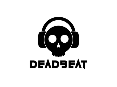 Thirty Logos Challenge 23 – Deadbeat