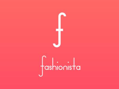 Thirty Logos Challenge 28 – Fashionista