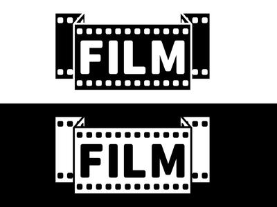 Thirty Logos Challenge 29 – FILM
