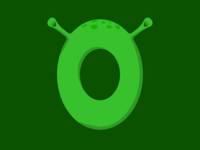 O is for Ogre