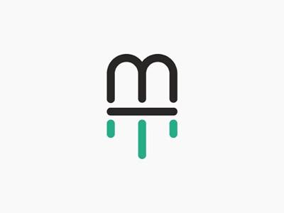 M + B logo.
