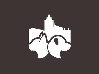 Atlanta petpals logo.