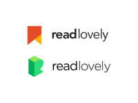 Read Lovely - Branding